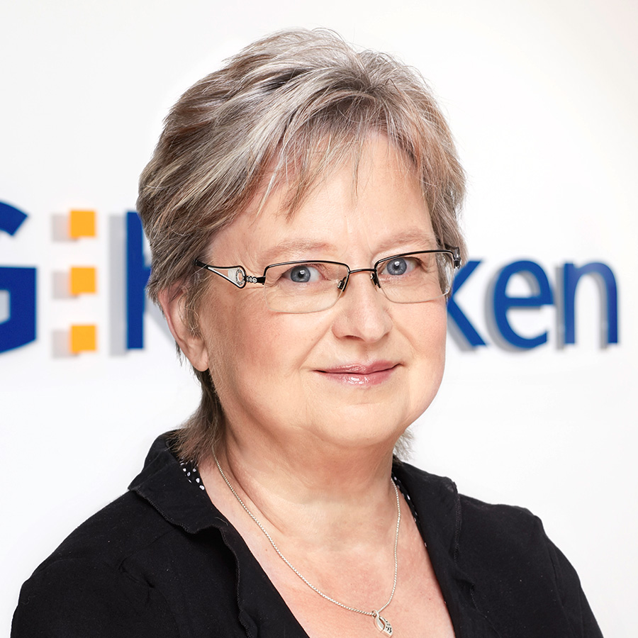 Gudrun Kommelt website